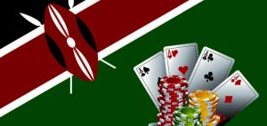 Gambling in Kenya: features and problems